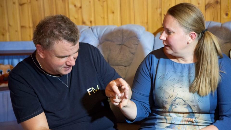 знакомства для инвалидов слуха