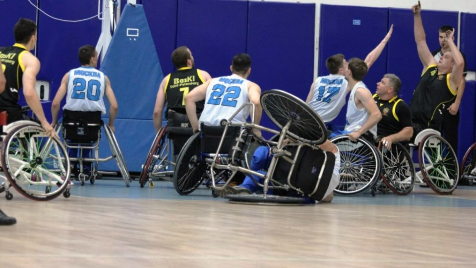 Фото: vk.com/wheelchair_basketball