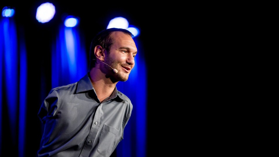 Фото: facebook.com/NickVujicic/