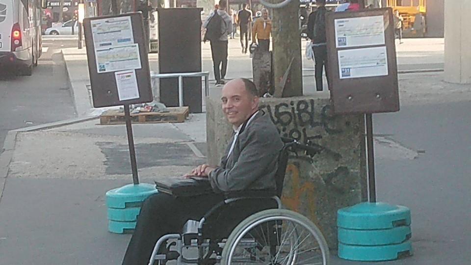 Фото: facebook.com/francois.leberre