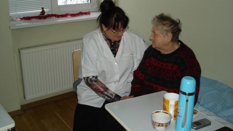 Уход за лежачими больными в волгограде частный дом для престарелых в ярославле
