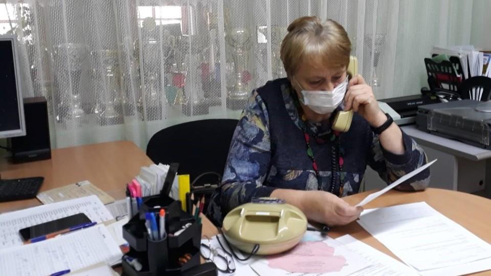 Фото: группа «ВКонтакте» общественной организации инвалидов Советского района Красноярска